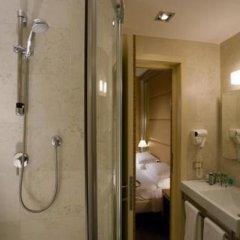 Eurostars Hotel Saint John 4* Стандартный номер с различными типами кроватей фото 32