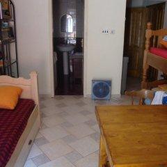 Отель Guest House Šljuka 2* Студия с различными типами кроватей фото 3