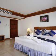 Отель Jiraporn Hill Resort 3* Номер Делюкс фото 6