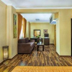 Egnatia Hotel 3* Стандартный номер с различными типами кроватей фото 16