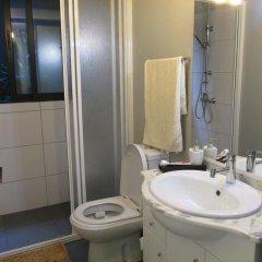 Отель Vivenda Madalena Машику ванная фото 2