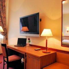 City Gate Hotel 3* Улучшенный номер с двуспальной кроватью фото 10