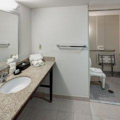 Отель Hampton Inn Gateway Arch Downtown 3* Стандартный номер с двуспальной кроватью фото 2