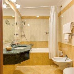 Отель Contilia ванная фото 4