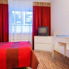 Отель Ecoland Boutique SPA 3* Стандартный номер с различными типами кроватей фото 10