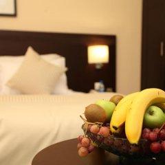 Le Corail Suites Hotel 4* Стандартный номер с различными типами кроватей