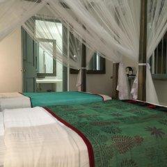 Отель Parawa House 3* Номер Делюкс с двуспальной кроватью фото 5