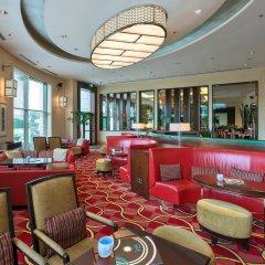 Istanbul Marriott Hotel Asia Турция, Стамбул - отзывы, цены и фото номеров - забронировать отель Istanbul Marriott Hotel Asia онлайн гостиничный бар