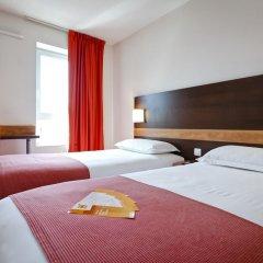 Отель Premiere Classe Lyon Centre - Gare Part Dieu комната для гостей фото 3
