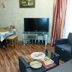 Апартаменты Apartments on Radishcheva Апартаменты с разными типами кроватей фото 5