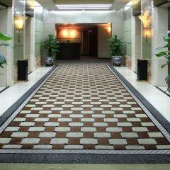 Shenzhen Easun North Hotel (ex. Norinco Hotel) Шэньчжэнь интерьер отеля фото 2