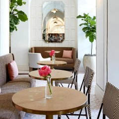 Отель Montage Beverly Hills Беверли Хиллс интерьер отеля фото 3