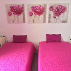 Отель Quinta De Santana 4* Апартаменты разные типы кроватей