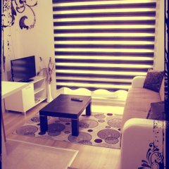 Отель Edirne House Апартаменты фото 26