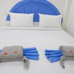 Отель Simple Life Cliff View Resort 3* Стандартный номер с различными типами кроватей фото 14