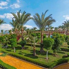 Отель Hawaii Riviera Aqua Park Resort 5* Стандартный номер с различными типами кроватей фото 17