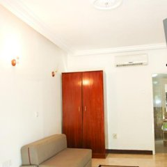Отель Afrikiko River Front Resort комната для гостей фото 3