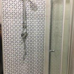 Отель Chez-Lu Ravello Италия, Равелло - отзывы, цены и фото номеров - забронировать отель Chez-Lu Ravello онлайн ванная фото 2