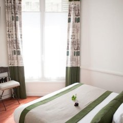 La Manufacture Hotel 3* Стандартный номер с различными типами кроватей фото 13