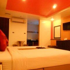 Отель Bs Court Boutique Residence 3* Номер Делюкс
