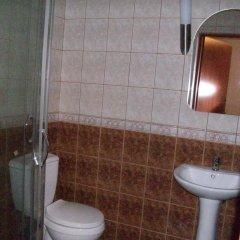 Отель Kamionka ванная