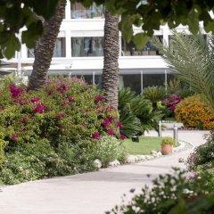 Отель Grand Azur Marmaris