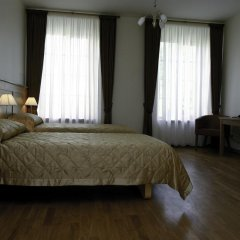 Hotel Tilto 3* Стандартный номер с двуспальной кроватью фото 11