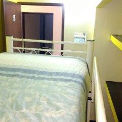 Отель Hostal Casa Anita Стандартный номер фото 12