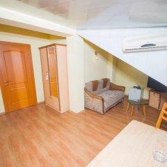 Отель Леадора комната для гостей фото 5