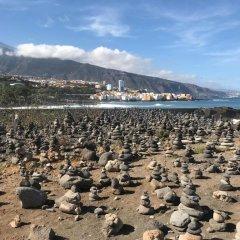 Hotel Weare La Paz пляж
