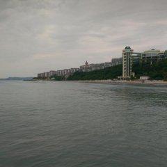 Отель Arlanda Болгария, Свети Влас - отзывы, цены и фото номеров - забронировать отель Arlanda онлайн пляж фото 2