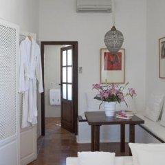 La Torre del Canonigo Hotel 4* Номер Делюкс с различными типами кроватей фото 8