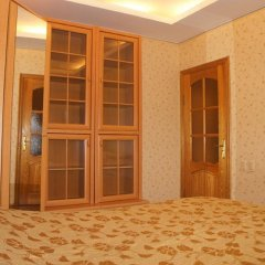 Апартаменты Cozy Белорусская 2 Апартаменты с различными типами кроватей фото 8