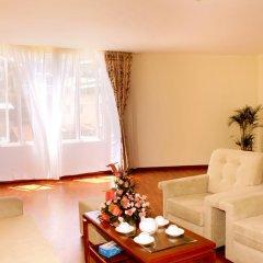 River Prince Hotel 3* Представительский люкс с различными типами кроватей фото 6