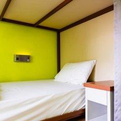Siamaze Hostel Кровать в общем номере фото 14
