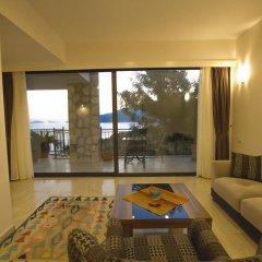 Kulube Hotel 3* Улучшенный люкс с различными типами кроватей