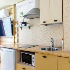 Апарт-отель Кутузов 3* Улучшенные апартаменты с различными типами кроватей фото 32