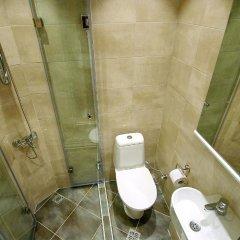 Отель Flora ванная фото 2