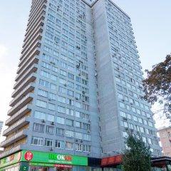 Апартаменты Apartments at Arbat Area Апартаменты с разными типами кроватей фото 27