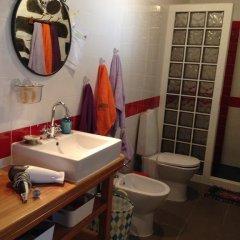 Отель Casa Auri ванная фото 2