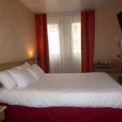 Hotel De Paris Saint Georges 3* Стандартный номер с различными типами кроватей фото 2