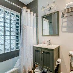Отель Federal Flats - Capitol Hill ванная фото 2