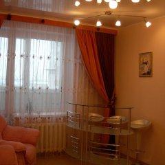 Hotel Egyptianka Апартаменты с различными типами кроватей фото 4