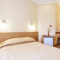 Hotel Avitar 3* Стандартный номер с различными типами кроватей фото 6