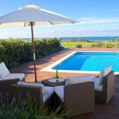 Отель Villa de Golf бассейн
