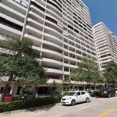 Отель View Talay 3 Beach Apartments Таиланд, Паттайя - отзывы, цены и фото номеров - забронировать отель View Talay 3 Beach Apartments онлайн парковка