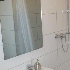 Отель Appartement Pempelfort Германия, Дюссельдорф - отзывы, цены и фото номеров - забронировать отель Appartement Pempelfort онлайн ванная фото 2