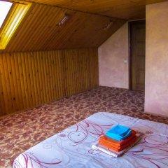 Hostel Dostoyevsky комната для гостей
