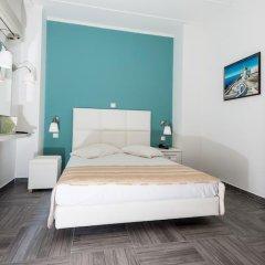 Kipriotis Hotel 3* Стандартный номер с различными типами кроватей фото 6