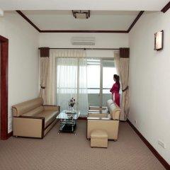 Отель Center for Women and Development 3* Апартаменты с различными типами кроватей фото 2